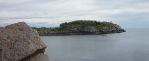 Insel vor H
