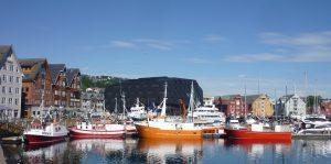 Tromsö Hafen1