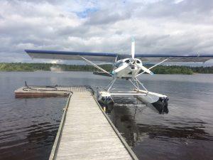 Wasserflugzeug