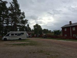 SP Fagelsjö